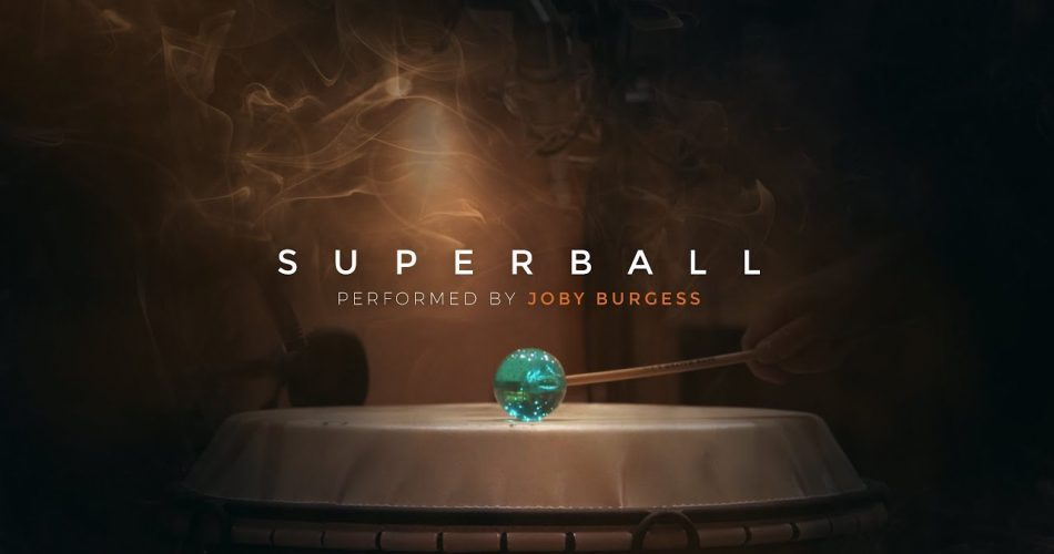 Sonixinema Superball