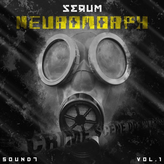 Sound7 Neuromorph for Serum