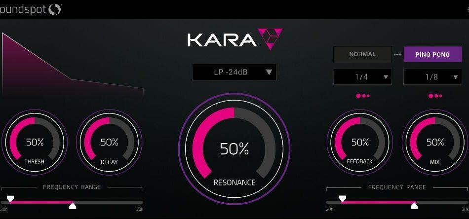 SoundSpot Kara