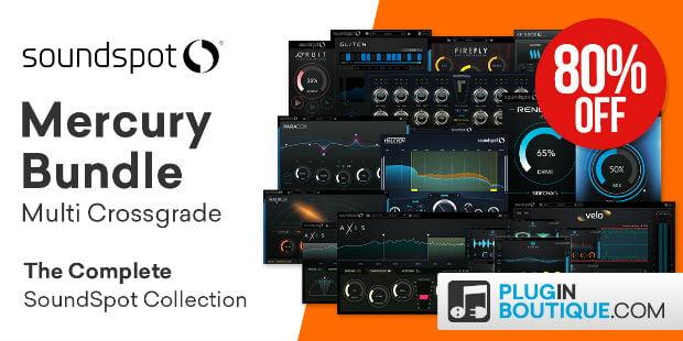 SoundSpot Merrcury Bundle