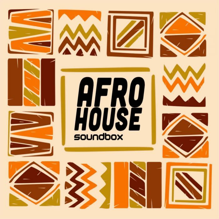 Soundbox Afro House