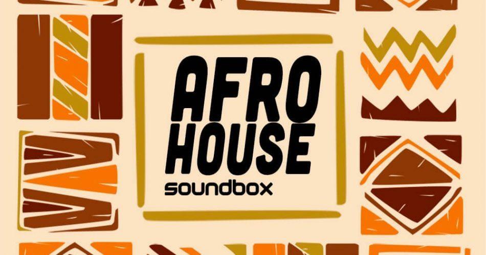 Soundbox Afro House