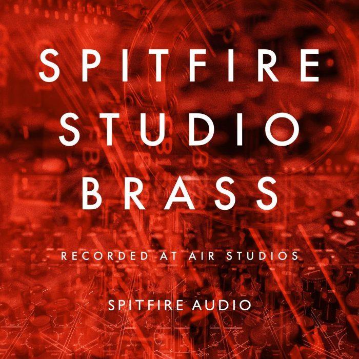 Spitfire Studio Brass