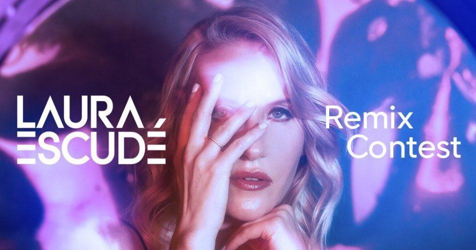 Splice Laura Escude Transmute Remix Contest