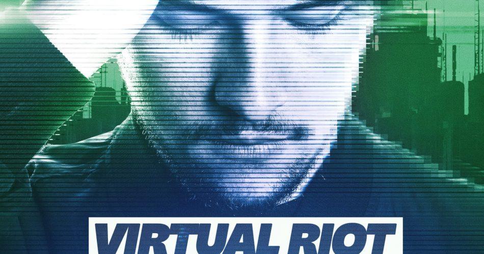 Splice Sounds Virtual Riot Preset Junkies for Serum