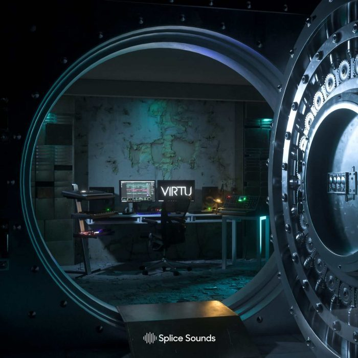 Splice VIRTU Vault Vol 1