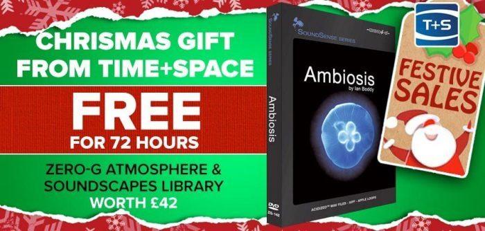 TimeSpace ZeroG Ambiosis FREE