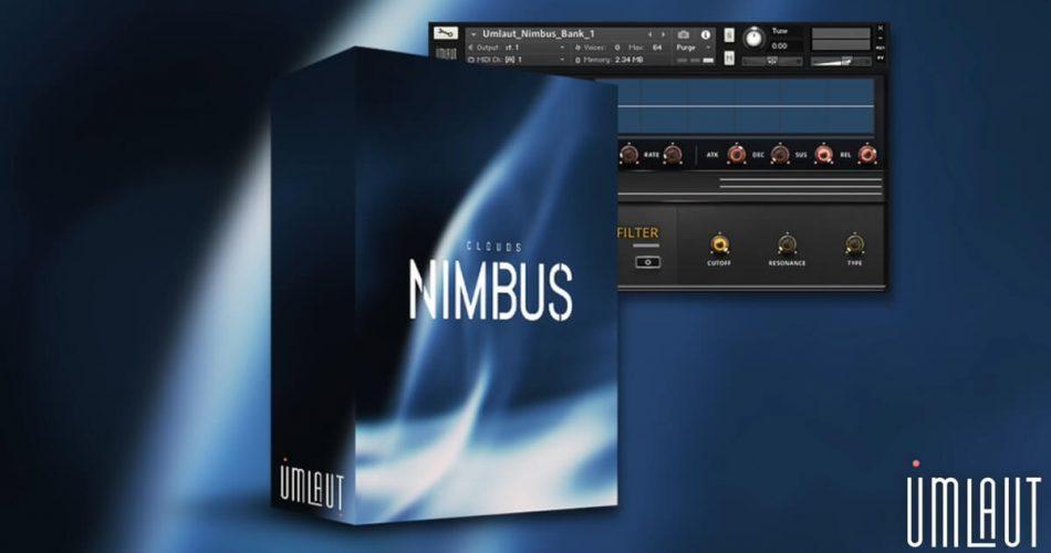 Umlaut Audio Nimbus