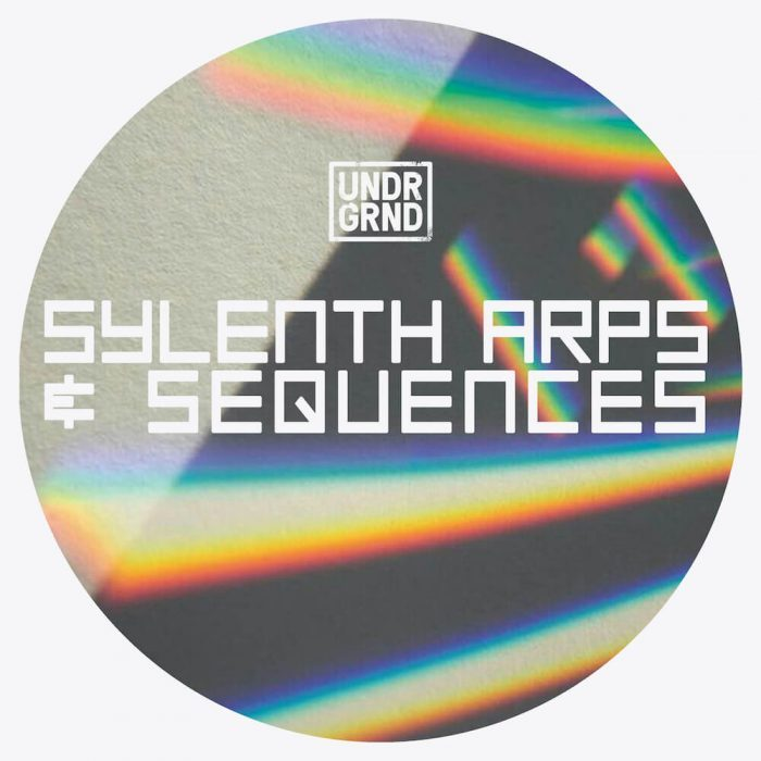 Undrgrnd Sylenth Arps & Sequences