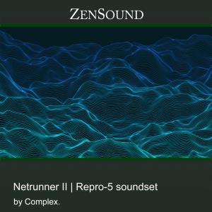 ZenSound Netrunner II