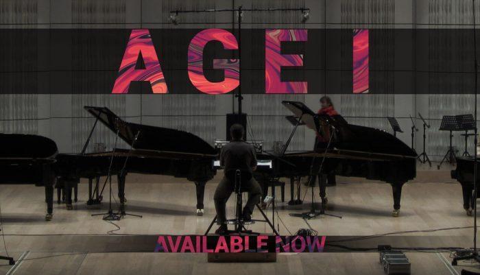 8Ddio AGE Vol 1