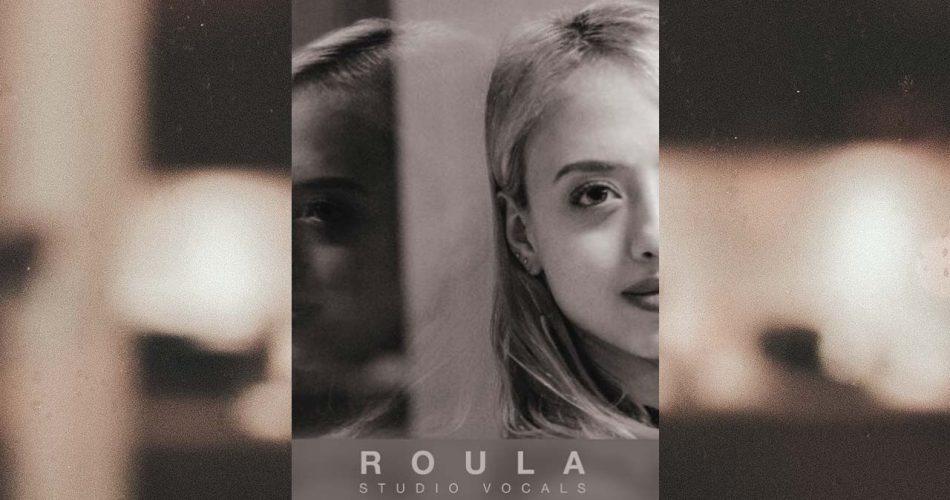8Dio Roula Studio Vocals