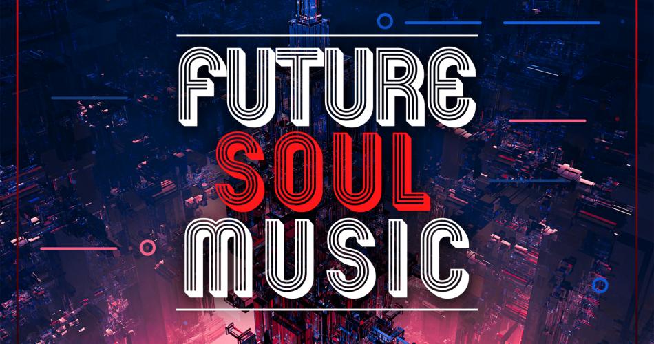 Audentity Future Soul Music