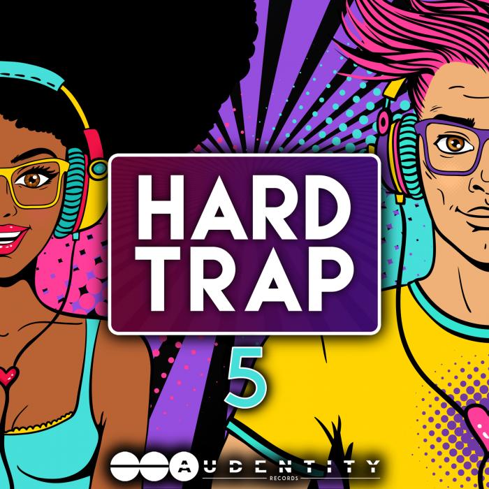 Audentity Hard Trap 5