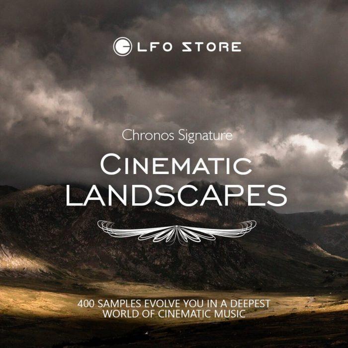 Bellatrix Audio LFO Store Cinematic Landscape