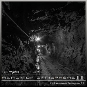 CL Projects Realm of Omnisphere II