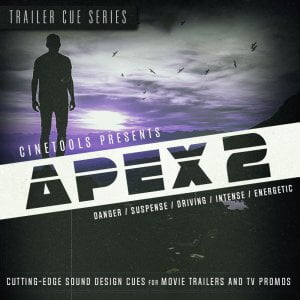 Cinetools Apex 2