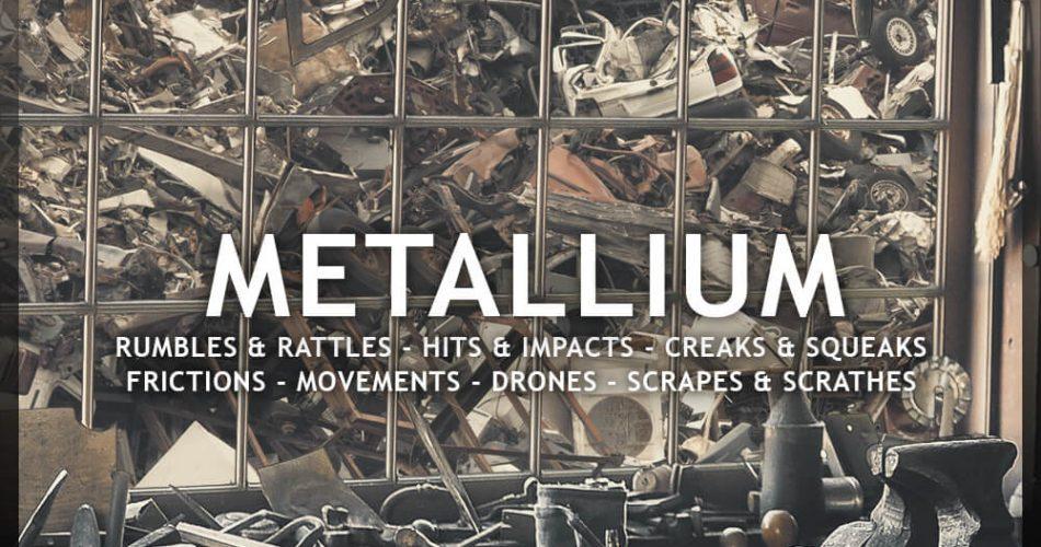 Cinetools Metallium