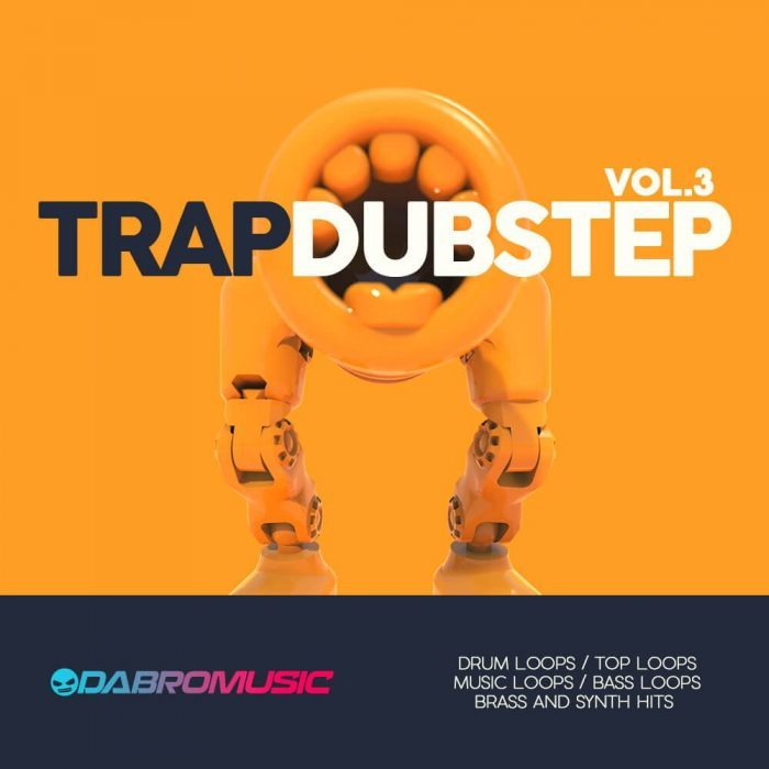 Dabro Music Trap Dubstep Vol 3