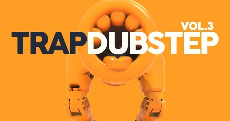 Dabro Music Trap Dubstep Vol 3 feat