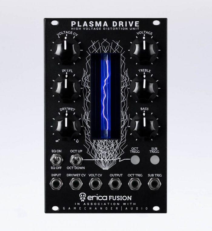Erica Synths GCA Plasma Drive