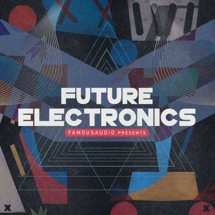 Famous Audio Future Electronics