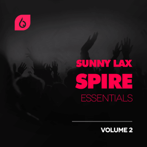 Freshly Squeezed Sunny Lax Spire Essentials 2