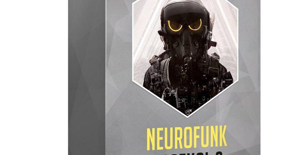 Ghosthack Neurofunk Arsenal 2
