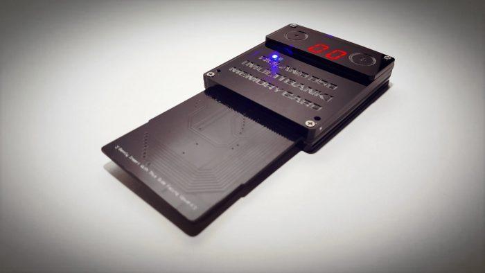 Hypersynth Hcard-750
