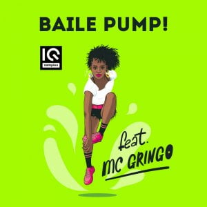 IQ Samples Baile Pump