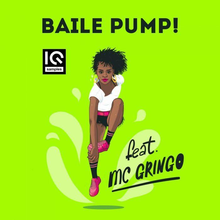 IQ Samples Baile Pump