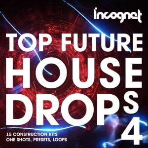 Incognet Top Future House Drops 4
