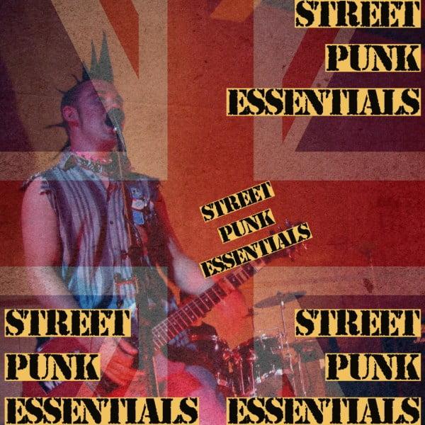 It Might Get Loud UK Street Punk Essentials