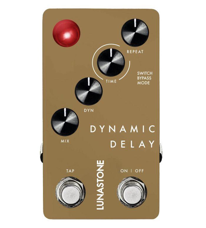 Lunastone Dynamic Delay