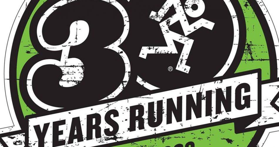 Mackie 30 years running