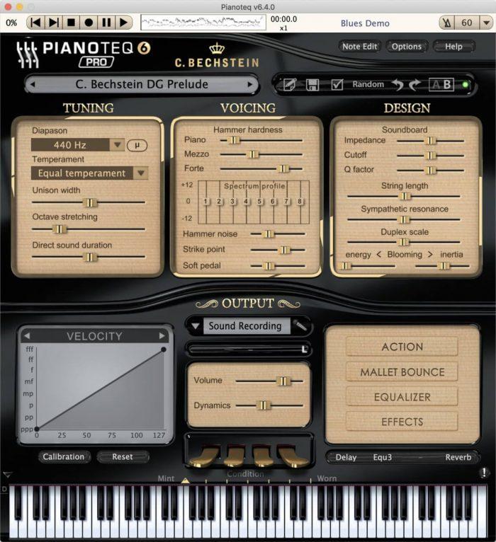Modartt Pianoteq Bechstein