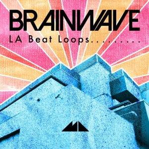 ModeAudio Brainwave LA Beat Loops