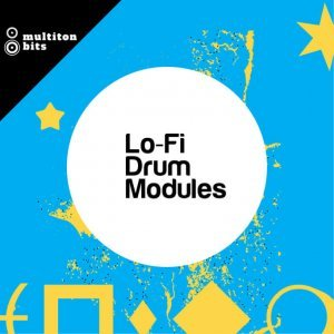 Multition Bits Lo Fi Drum Modules