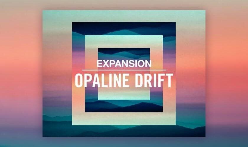 Native Instruments Opaline Drift