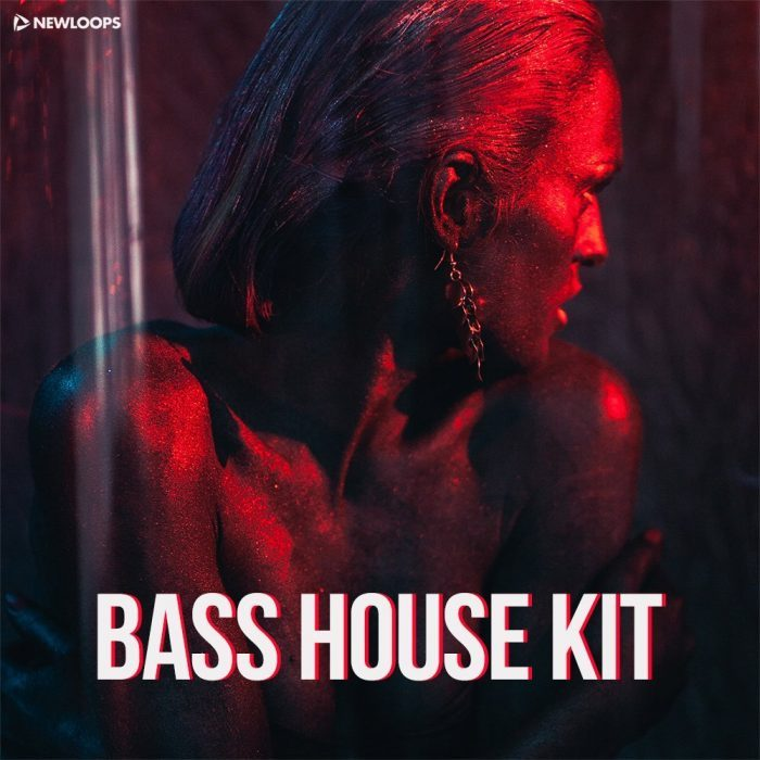 New Loops Bass House Kit