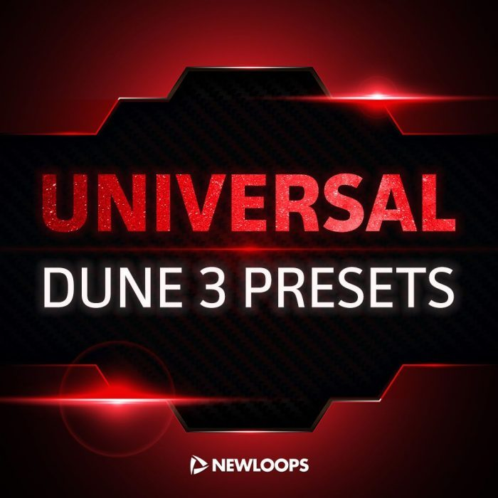 New Loops Universal for Dune 3