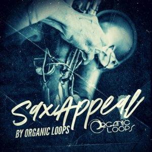 Organic Loops Sax Appeal