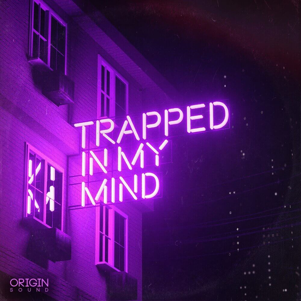 Trapped In My Mind, Beat Tape & Record Store sample packs by Origin Sound