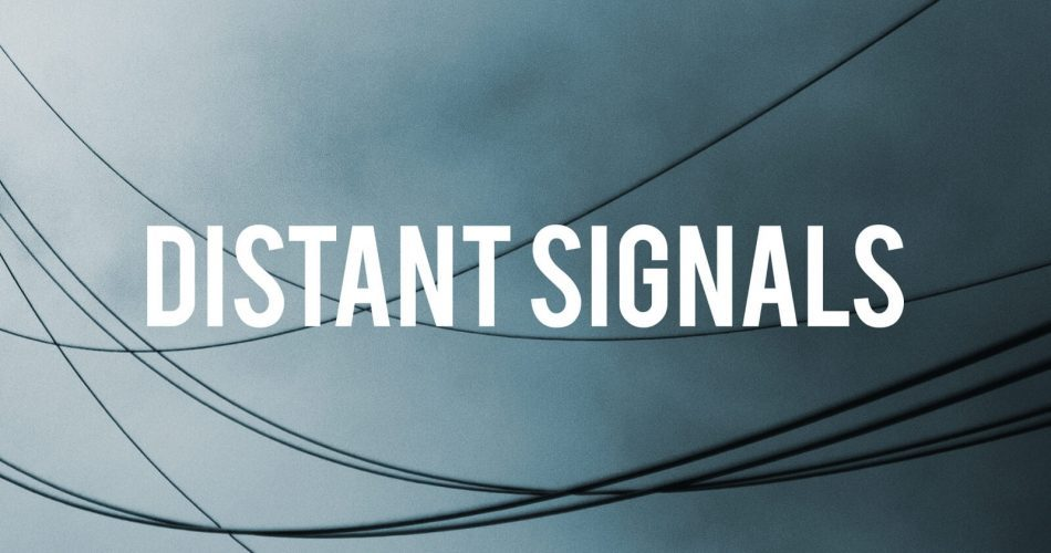 Patrik Skoog Distant Signals