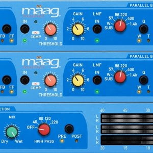 Plugin Alliance Maag Magnum K