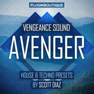 Plugin Boutique Avenger House & Techno