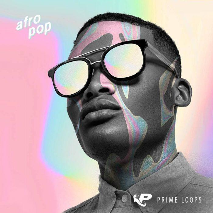Prime Loops Afro Pop