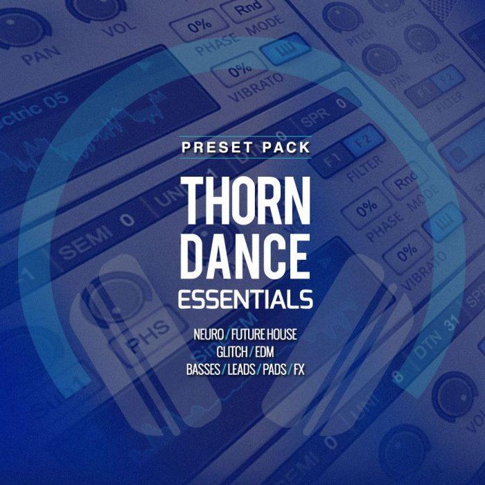 Producertech Thorn Dance Essentials