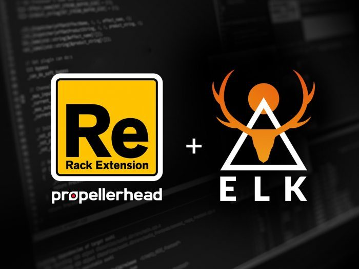 Propellerhead Software ELK