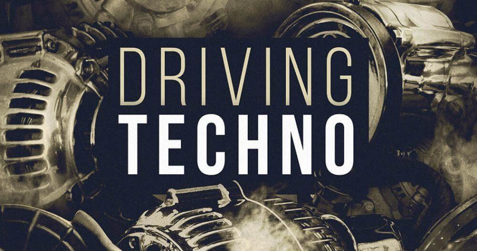 RV Samplepacks Driving Techno